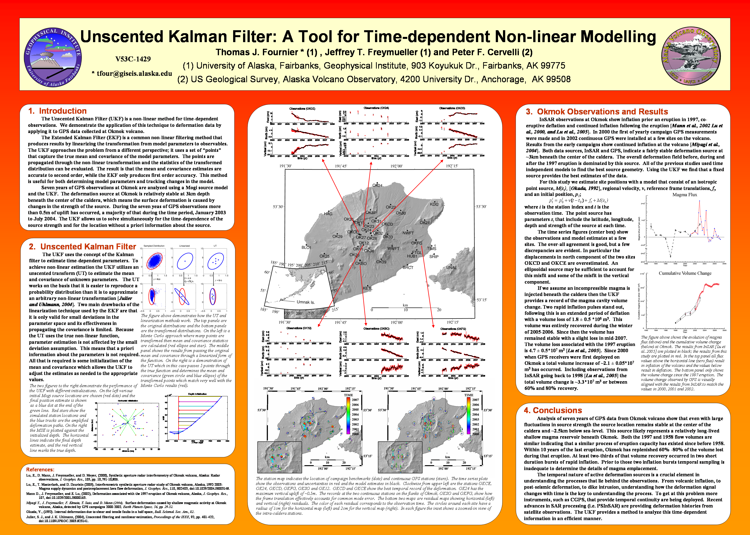 abstract guidelines for poster presentation